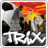 Fussball-Tricks-App-Icon